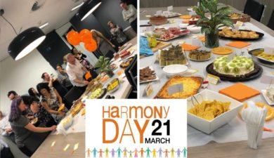 Celebrating Cultural Diversity
